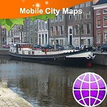 Groningen Street Map