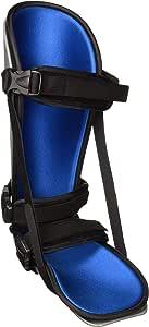 Alphabrace Plantar Fasciitis Night Splint Heel & Foot Pain (Medium)