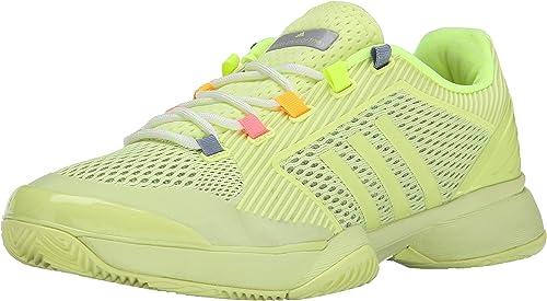 adidas Performance Mujer aSMC Barricade 2015 Zapatillas de Tenis ...