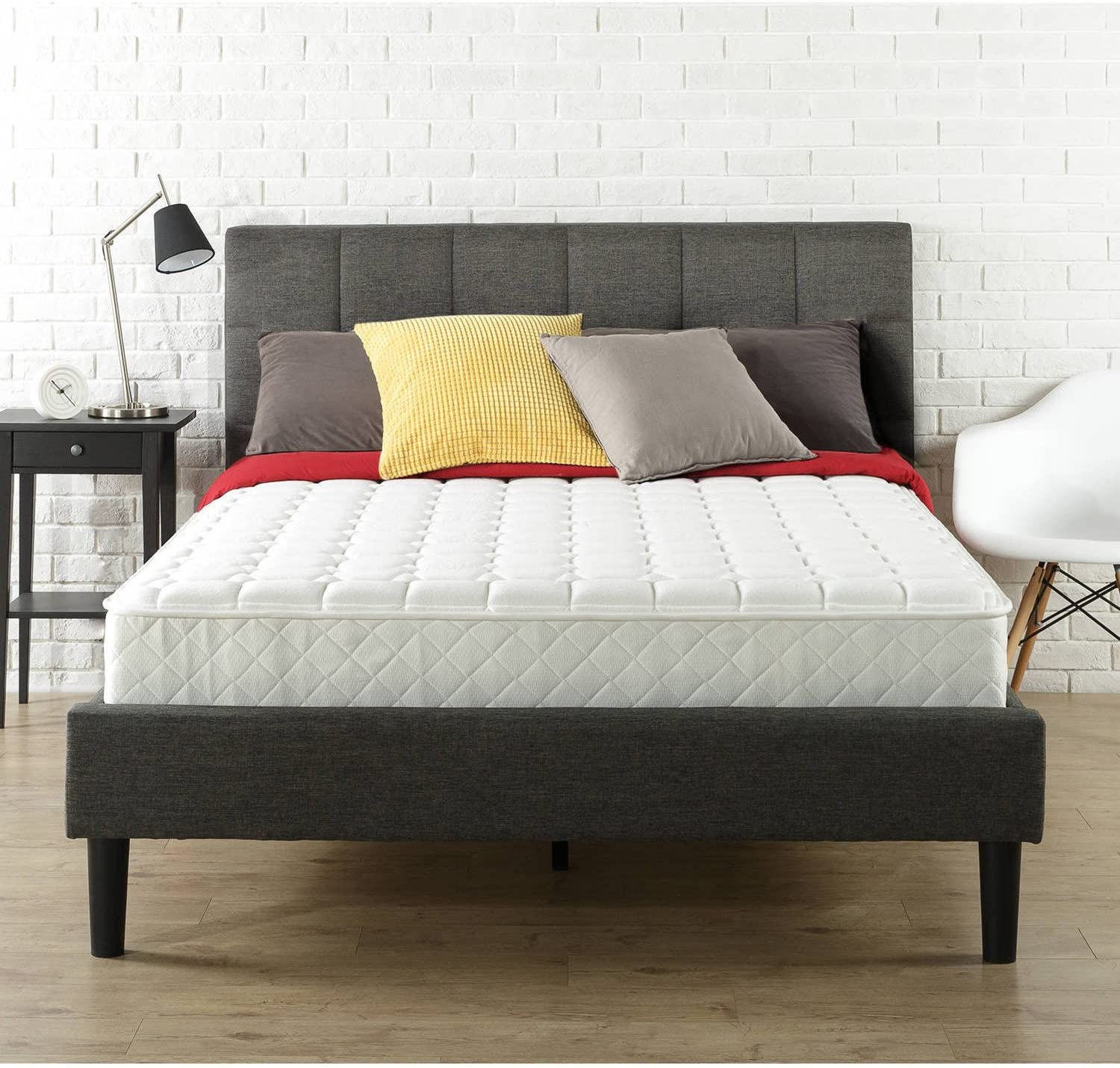 Slumber 1-8 Mattress-in-a-Box, Multiple Sizes Twin