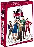 The Big Bang Theory - Seasons 1-3 [Import anglais]