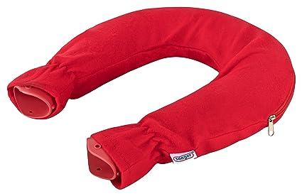 Cuello Bolsa de agua caliente - Schöne PVC Bolsa de agua ...