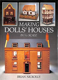 My Doll/'s House Miniature Goods //Japanese Doll House Craft Book
