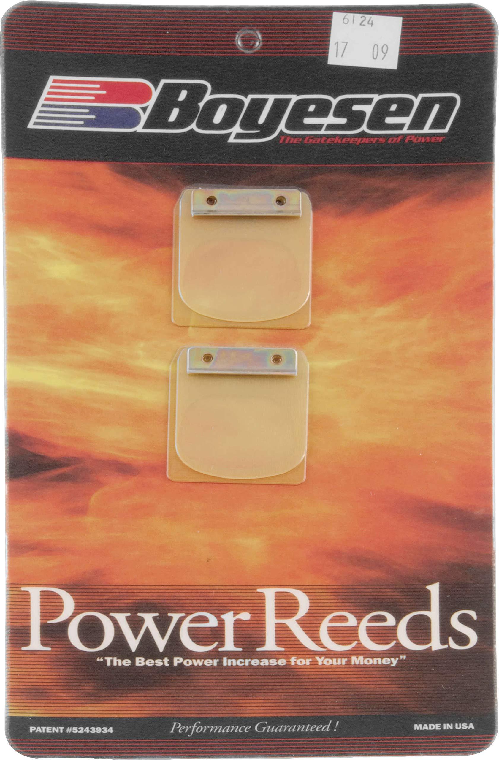 Boyesen Reeds Kx85/100 01/04 Power Reed Kaw/Suz