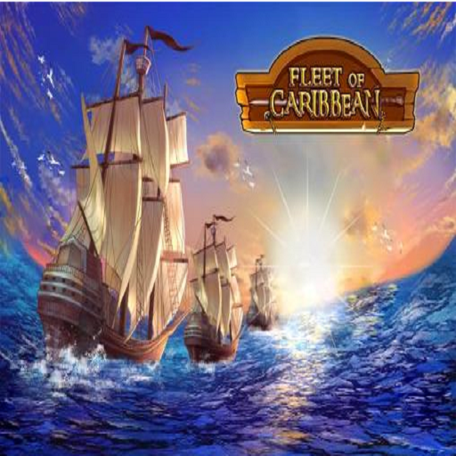 Fleet of Caribbean