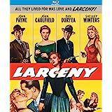 Larceny [Blu-ray]