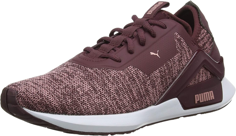 PUMA Rogue X Knit Wns, Zapatillas de Running para Mujer: Amazon.es ...
