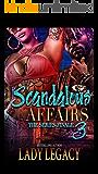 Scandalous Affairs 3