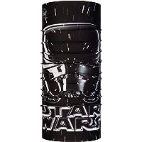 Buff Stormtrooper Tubular Original, Unisex Adulto, Black, Talla única