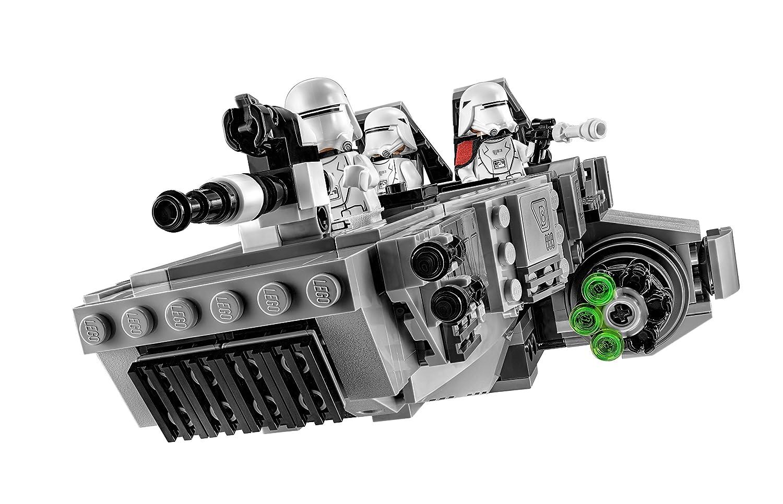 LEGO Star Wars First Order Snowspeeder 75100 Building Kit 6100567
