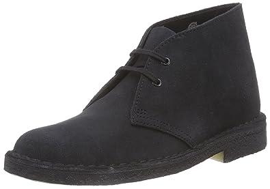 5823be51c13 Clarks Originals Desert Boots Femme  Amazon.fr  Chaussures et Sacs