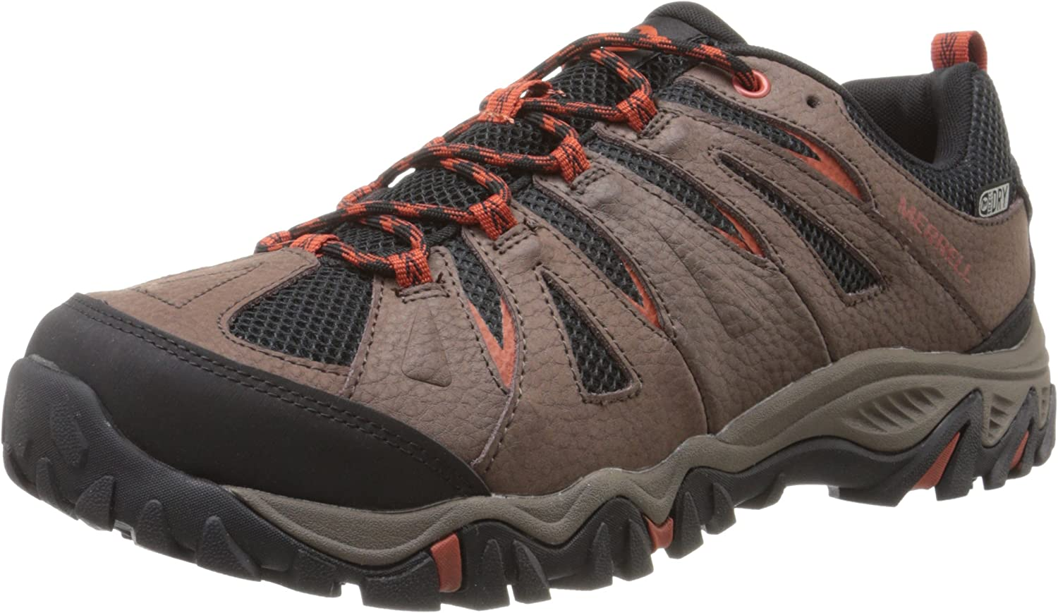 Merrell Men s Mojave Waterproof Hiking Shoe