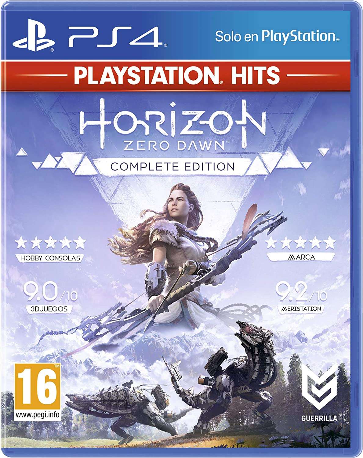 Horizon - Complete Edition HITS