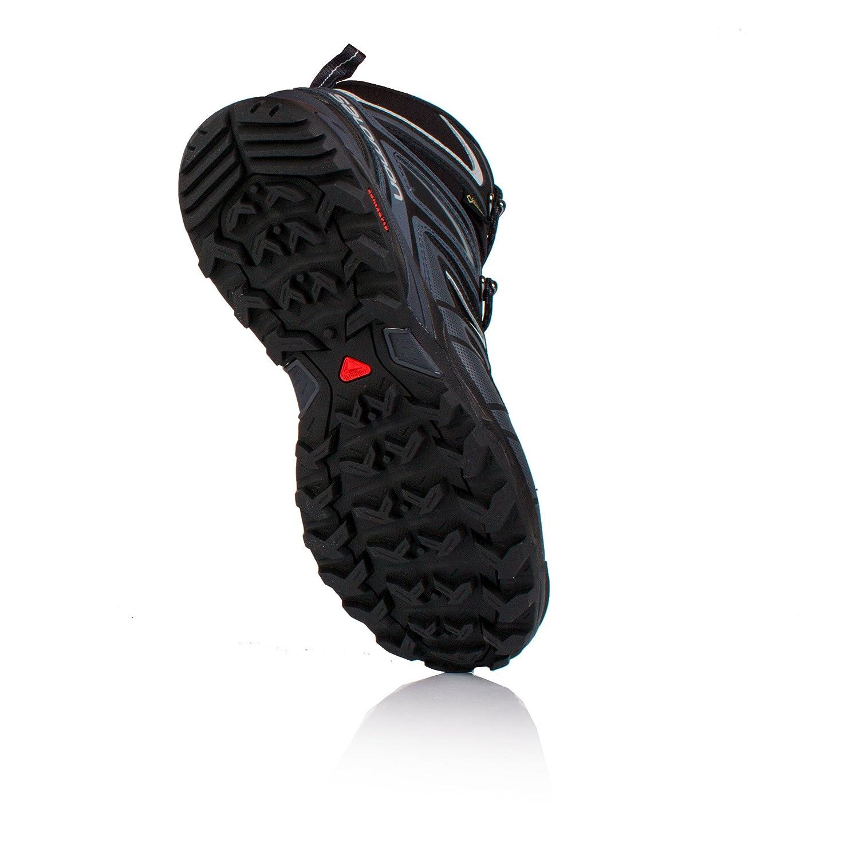 Salomon Mens X Ultra 3 Mid GTX Hiking Boot