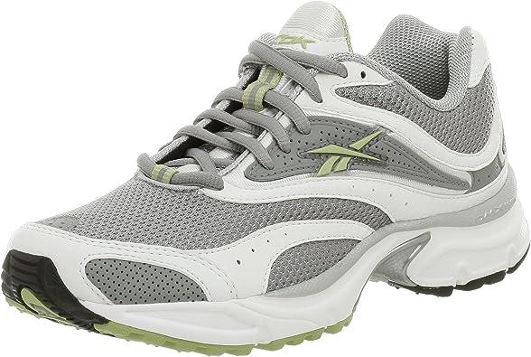 Interval Runner Running Shoe, Platinum