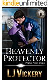 Heavenly Protector: Federal Paranormal Unit (Gemma-Hydrox Book (Purple Posse) 3)