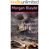The Monster Slayers Club (Opscuro Book 2)