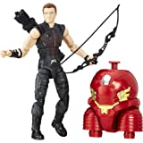 Marvel Legends Avengers Series Exclusive Action Figure Hawkeye 6 inch