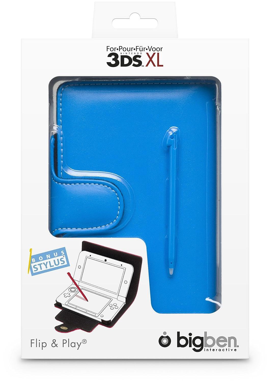 Nintendo DS XL protection AlCAatoire dp BOXMRGK