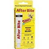 After Bite Xtra New & Improved Insect Bite Treatment, 0.7-ounce (Pack of 4)
