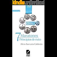 7 Maratones 7 Principios de éxito