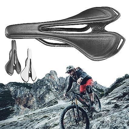 Bike Bicycle Cycle Full Carbon Saddle Seat For Road Racing Bike Ultra-light Seat