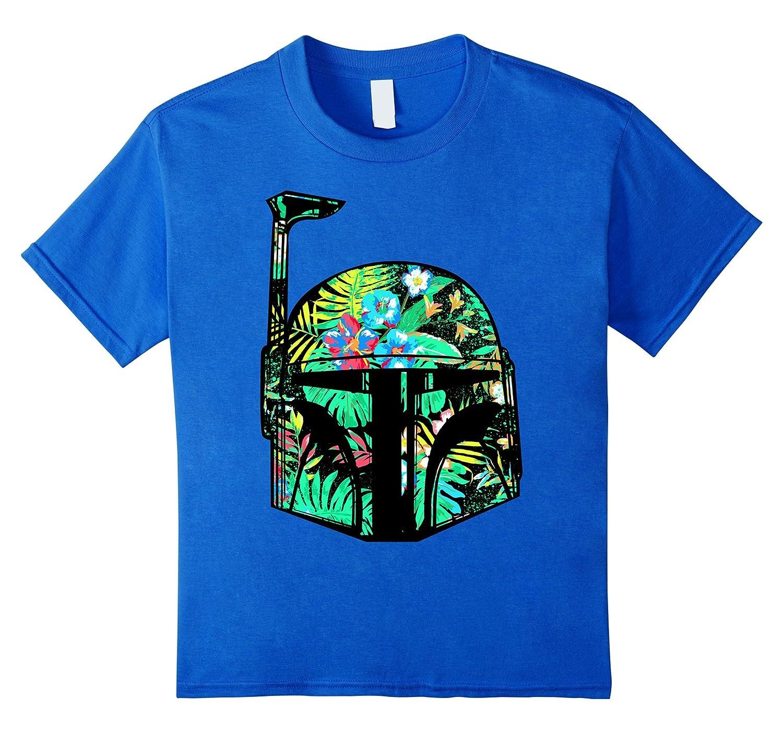 06d722e3 Mens Star Wars Chewy Tropical Button Down Shirt