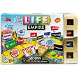 The Game of Life Empire - Xbox, Transformers, Levis, Razor ++ Family Board Games - Ages 8+
