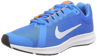 8a802b1bc2f Nike Downshifter 8 (gs) Big Kids 922853-402 Size 3.5