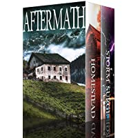 Aftermath: EMP Post Apocalyptic Survival Boxset