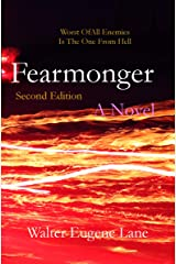Fearmonger: Second Edition Kindle Edition