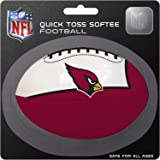 NFL Quick Toss Softee Football