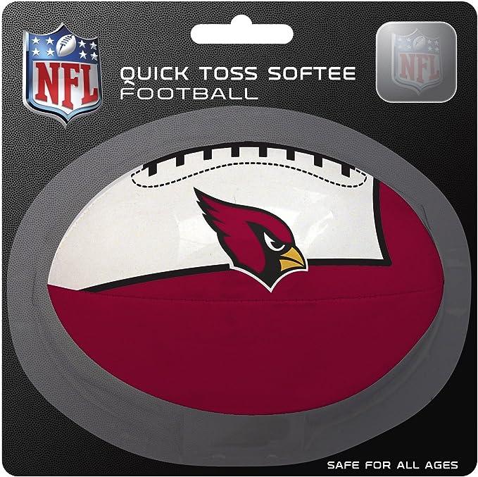8725edc7 Rawlings NFL Quick Toss Softee Football