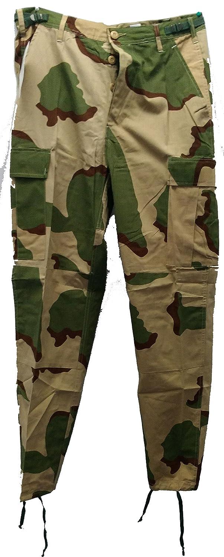 3 Colour Desert Tan BDU Field Pants Propper