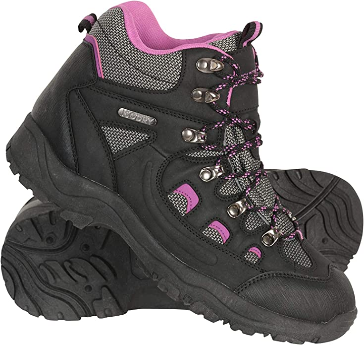 Mountain Warehouse Adventurer Women's Waterproof Hiking Boot