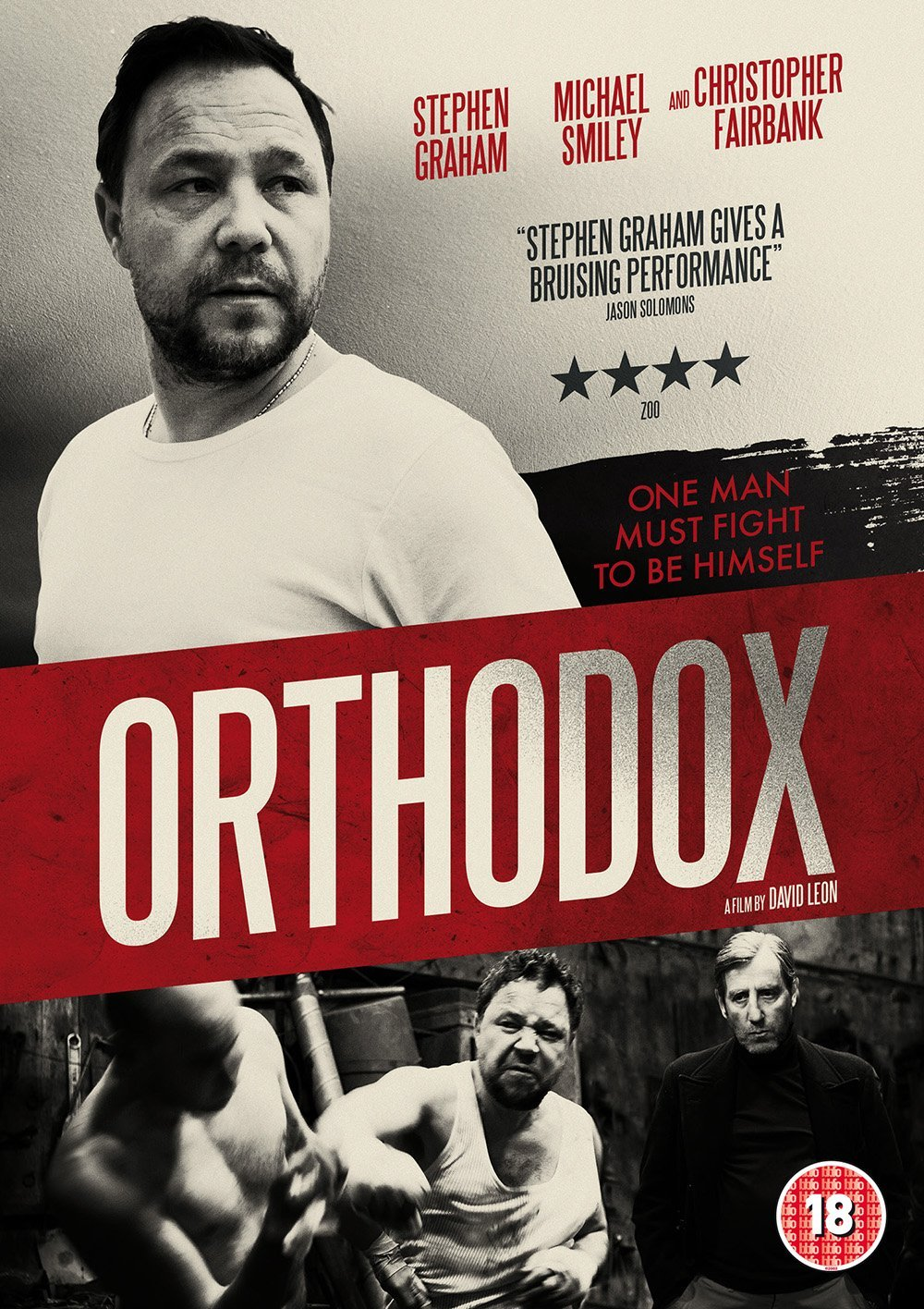 Orthodox films: a selection of sites