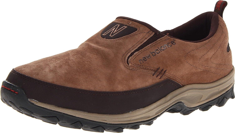Amazon.com | New Balance Men's MWM756v2 Country Walking Shoe | Loafers &  Slip-Ons