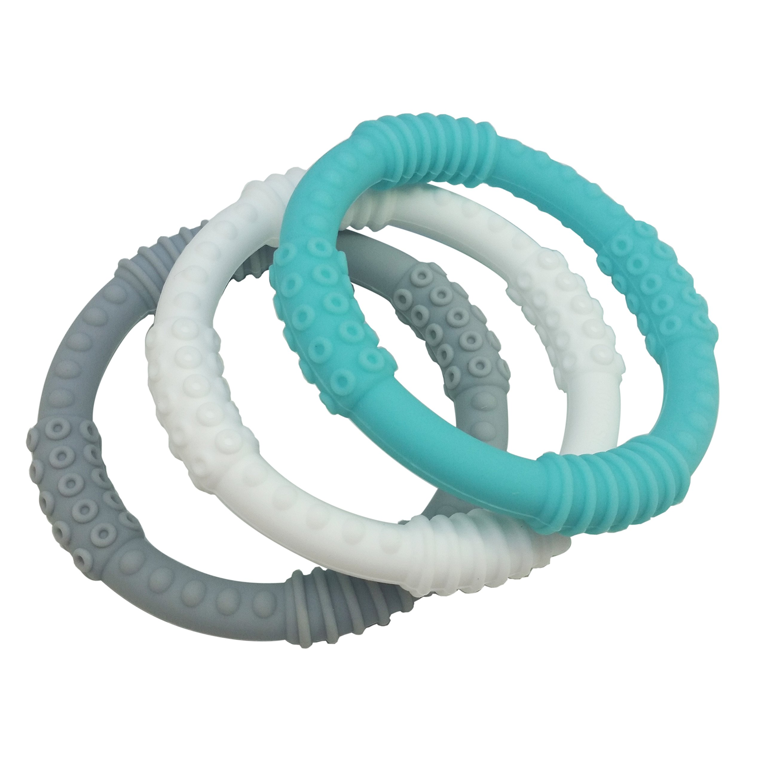 Toxic Teething Rings