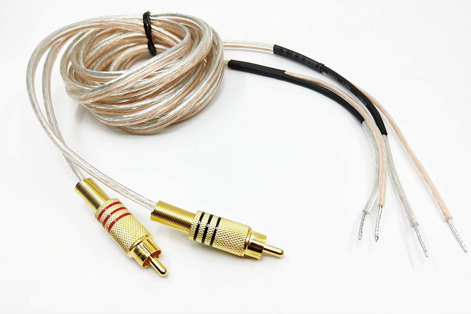 Rca Cable Wiring Wiring Diagrams All