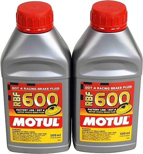 Motul Racing Brake Fluid