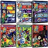 Teen Titans : Complete Original Series Seasons 1-5 & Trouble in Tokyo TV Movie