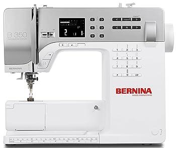 Bernina 350 PE