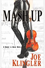 Mash Up Kindle Edition