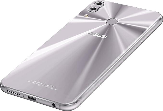 Asus - Zenfone 5Z ZS620KL gris 64 Go: Amazon.es: Electrónica