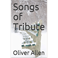 Songs of Tribute (English Edition)