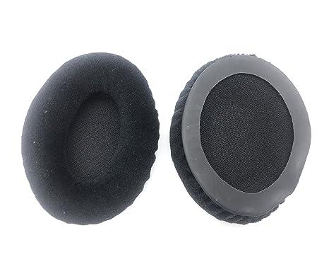 Reemplazo de almohadillas partes de reparación de auriculares funda de almohada para Sennheiser Momentum 2.0 On