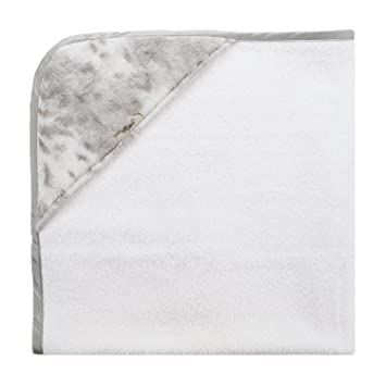 Amazon.com   My Blankee Newborn Luxe Hooded Towel dddc2aeda