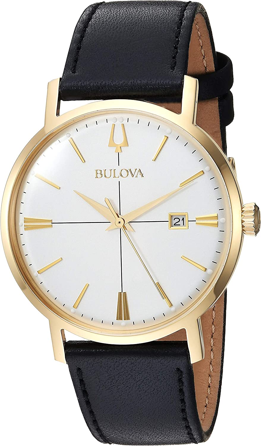 Bulova Dress Watch Model 97B172