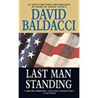 Last Man Standing (English Edition)