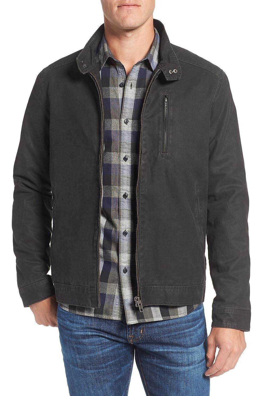 [ロッドアンドグン] メンズ ジャケットブルゾン Rodd & Gunn Jack Reacher Jacket [並行輸入品] B07C39NLPV Large